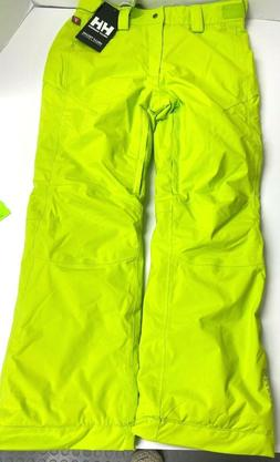 $120 Helly Hansen Jr Legendary Ski Pants Sz 14 Kids Insulate