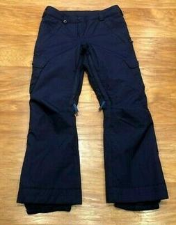 $200 BURTON Snow Ski Snowboard Pants Boys Junior Youth Mediu