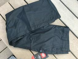 686 Authentic Standard Snowboard Ski Insulated Pants Men's X