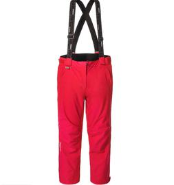 NEW KARBON SHRED WATERPROOF INSULATED SNOW PANTS MENS L RED