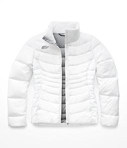 The North Face Women's's Aconcagua Jacket II - TNF White - S