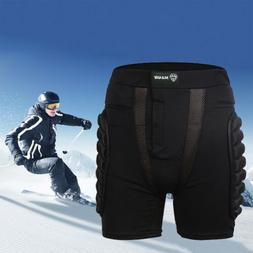 Adult Protective Gear Ski Skating Equipment Hockey Pants Ska