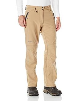 advantage softshell pants