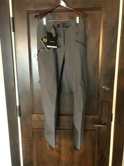 Arc'teryx Sabre Pant Men's Gore-Tex Ski Snowboard - Small Re