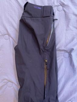 Arcteryx Women's Stingray Gore-tex Ski Snow Pants XS  New $3