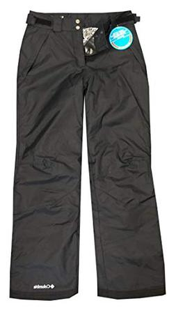 Columbia Mens Arctic Trip Omni-Heat Ski Pants