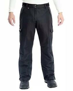 Arctix SkiGear Men's Waterproof Insulated Ski Pants Size X