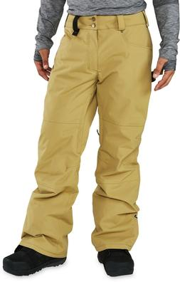Dakine ARTILLERY Mens Insulated Snowboard Ski Pants Large Fe
