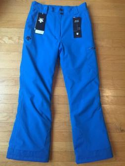 DESCENTE Axel Pant Youth Boys Ski Pants Size 16 NWT Airway B