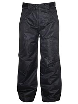 Pulse Big Boys Youth Insulated Rider Snow Ski Skiing Pants ,