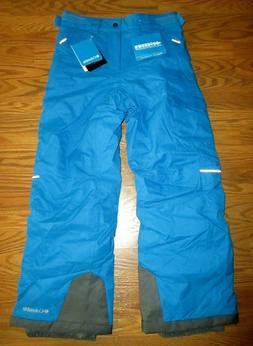 Columbia Boy's Girl's Youth Arctic Trip Snowboard Ski Pants