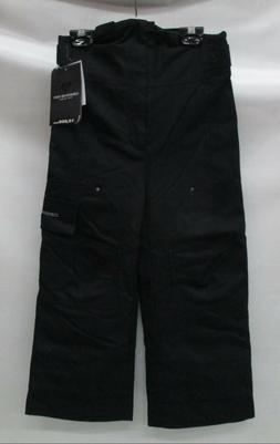 Obermeyer Boys Volt Ski Pants 65016 Black Size 7