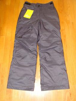 BOYS YOUTH JUPA MIKHAIL SKI PANTS SIZE 12 NWT