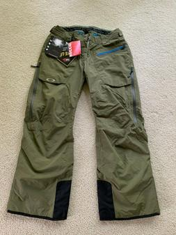brand new mens allied gortex gore tex