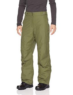 Columbia Men's Bugaboo II Pant, Waterproof and Breathable,