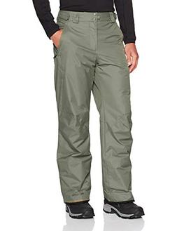 Columbia Men's Bugaboo II Pants, Large/Regular, Sage