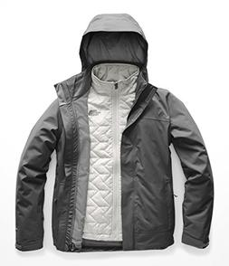 The North Face Women's Carto Triclimate Jacket - Vanadis Gre