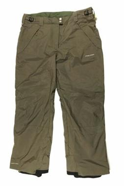 convert mens snowboard ski pants lined hunter