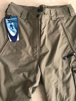 Columbia Convert Ski Snowboard Pants Men S NEW Snowblitz Pan