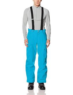 Spyder Dare Tailored Pant, Electric Blue, x-Large-Small