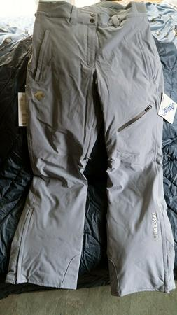 DESCENTE North America INSULATED SKI SNOWBOARD PANTS-36R new