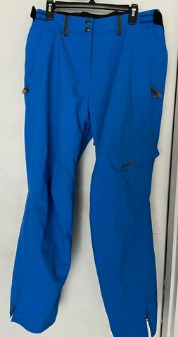 "DNA Ski Snowboard  "" Muncher "" Pants Men Sz 36"