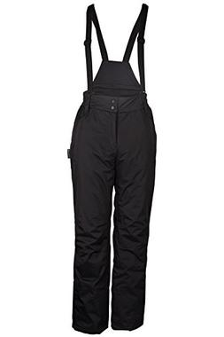 Mountain Warehouse Dusk Mens Ski Pants – Elastic Waist Sno