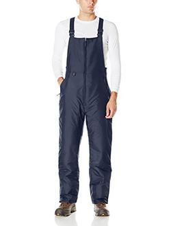 Arctix Men's Essential Bib Overall, Blue Night, XX-Large/Reg