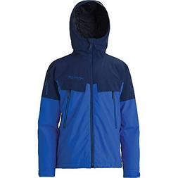 Marker Fall Line Jacket - Men's Blue / Navy Medium