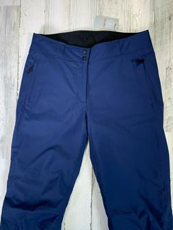 Bogner Fire + Ice Noel2 Ski Pants Insulated Size L  Blue NWT