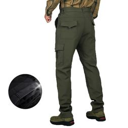 <font><b>Men</b></font> Plus Size Tactical <font><b>Pant</b>