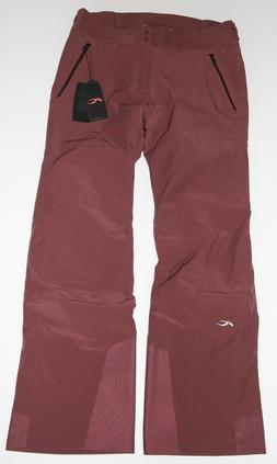 KJUS Men's Formula Ski Pants - Size 50 Medium  - Rum  - NEW