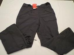 THE NORTH FACE FREEDOM PANT SKI SNOWBOARD PANTS TNF BLACK Me