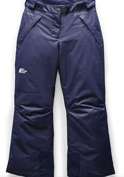 THE NORTH FACE FREEDOM WATERPROOF INSULATED SKI SNOW PANTS B