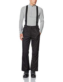 Killtec Functional Trousers with Removable Braces and Protec
