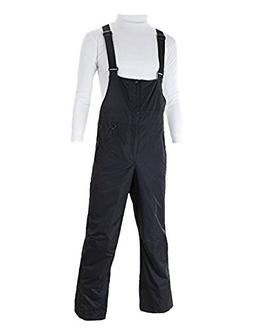 Marker Gillette Bib Pant - Men's Black XXL