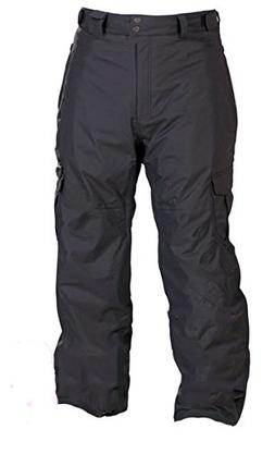 Pulse GXT Elite Men's Cargo Waterproof Ski Snowboard Pants