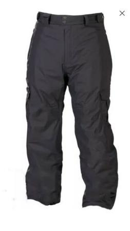 Pulse GXT Elite Mens Insulated Waterproof Winter Snow/Ski Pa