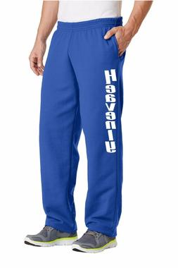 HEAVENLY SWEAT PANTS SKI SNOWBOARD GIFT RELAXING MOUNTAIN RE
