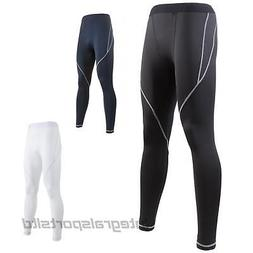 i-sports Base Layer Tights Adult Sport Compression Performan