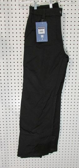 "White Sierra Men's 32"" Inseam Toboggan Insulated Pants, Blac"