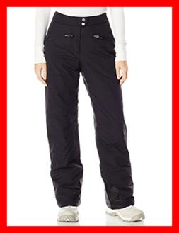 "White Sierra Women's 31"" Inseam Toboggan Insulated Pants, Bl"
