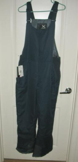 ARTIX insulated Pants Zip Bib Overalls SNOW SUIT BOARD women