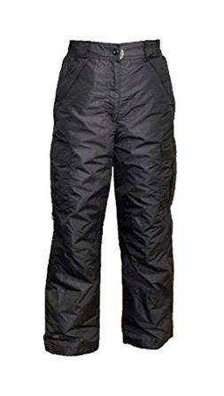 Pulse Women's Insulated Ski Snowboard Pant - Waterproof - Bl