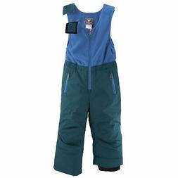 White Sierra Kid's II Bib Pants 2018