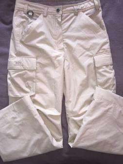 Helly Hansen Kids 32 X 30 Ski Snow Pants 16 Years KHAKI Chil