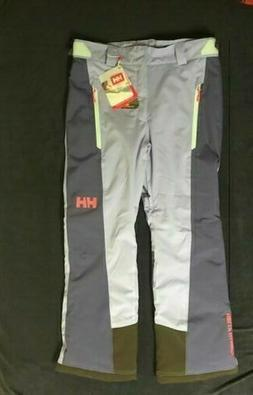 Helly Hansen KIDS SKI SNOWBOARD Children's Barrier Pant RECC