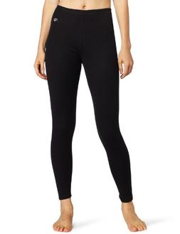 Hanes KMW4 Duofold Thermals Mid-Weight Womens Base-Layer Und