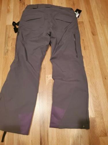 $250 INSULATED PANTS ATHLETIC FIT L-R