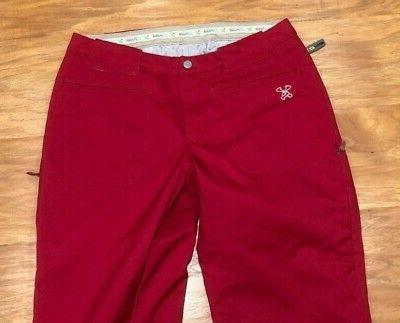 $300 Descente Snowboard Pants 8 Small north gore